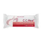 C.C. MEAL™ BARS (CHOCOLATE FLAVOR) - 12 BARS