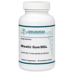 CEASEFIRE MASTIC GUM/DGL – 60 WAFERS
