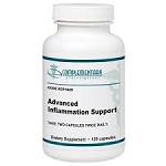 ADVANCED INFLAMMATION SUPPORT – 120 CAPSULES