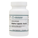 ALPHA LIPOIC ACID 500MG – 90 CAPSULES