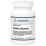 COLON CLEANSE – 100 CAPSULE