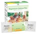MAGNESIUM -CALCIUM PLUS 60 PACKETS