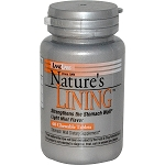 NATURES LINING CHEWABLE 60T