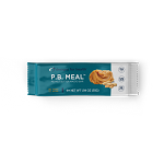 P.B. MEAL ™ - CASE OF 12 (PEANUT BUTTER/DARK CHOCOLATE FLAVOR)