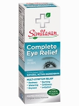 COMPLETE EYE RELIEF 10 ML