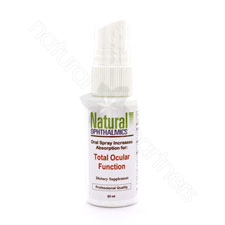 OCULAR FUNCTION SPRAY (ORAL ABSORPTION)-30ml BACK ORDERED UNTIL JANUARY