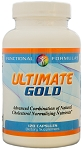 ULTIMATE GOLD-BALANCE YOUR CHOLESTEROL NATURALLY-IN STOCK