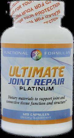ULTIMATE JOINT REPAIR PLATINUM-120 capsules