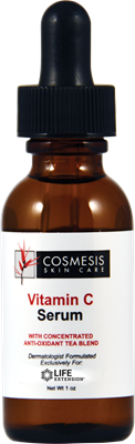 VITAMIN C SERUM - 1 OZ