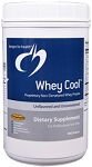 WHEY COOL™ UNFLAVORED & Unsweetened 900 GM POWDER