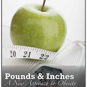 POUNDS & INCHES BOOK
