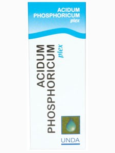 ACIDUM PHOSPHORICUM PLEX 30 ML