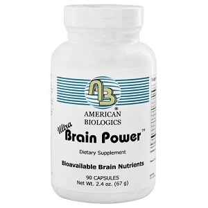 BRAIN POWER 90C