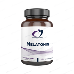 MELATONIN - 240 TABLETS