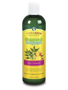 NEEM LEAF & ALOE GEL ORIGINAL 8 FL OZ