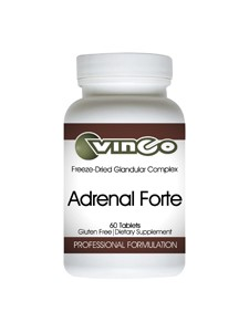 ADRENAL FORTE 60 TABS