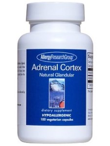 ADRENAL CORTEX 100C