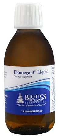BIOMEGA-3 -- 7.0 fluid OZ.