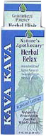 HERBAL RELAX TONIC