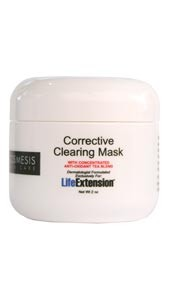 CORRECTIVE CLEARING MASK - 2 oz - DISCONTINUED