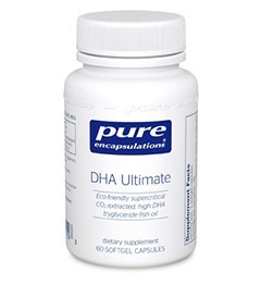 DHA ULTIMATE-120 capsules
