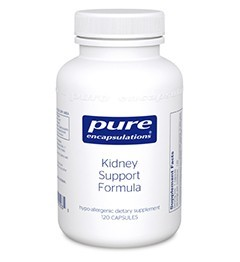KIDNEY SUPPORT FORMULA 120'S-120 capsulesdiscontinued