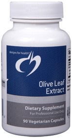 OLIVE LEAF EXTRACT 500MG 90 VEGETARIAN CAPSULES