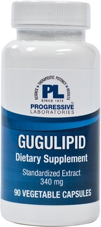 GUGULIPID 90 CAPSULES