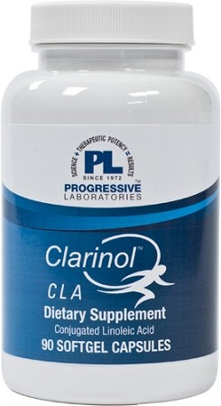 CLA (CLARINOL™) 90 SOFTGELS