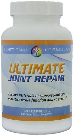 ULTIMATE JOINT REPAIR-120 CAPSULES